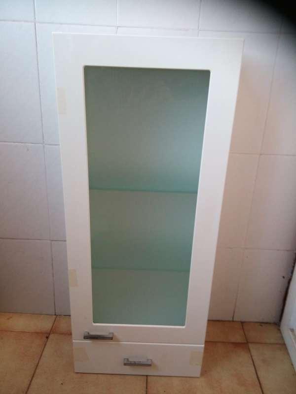 Imagen producto Armario de baño 85x35x23 3