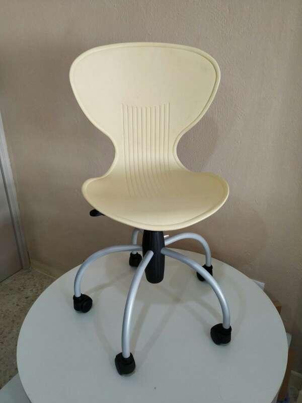 Imagen sillas de oficina nueva