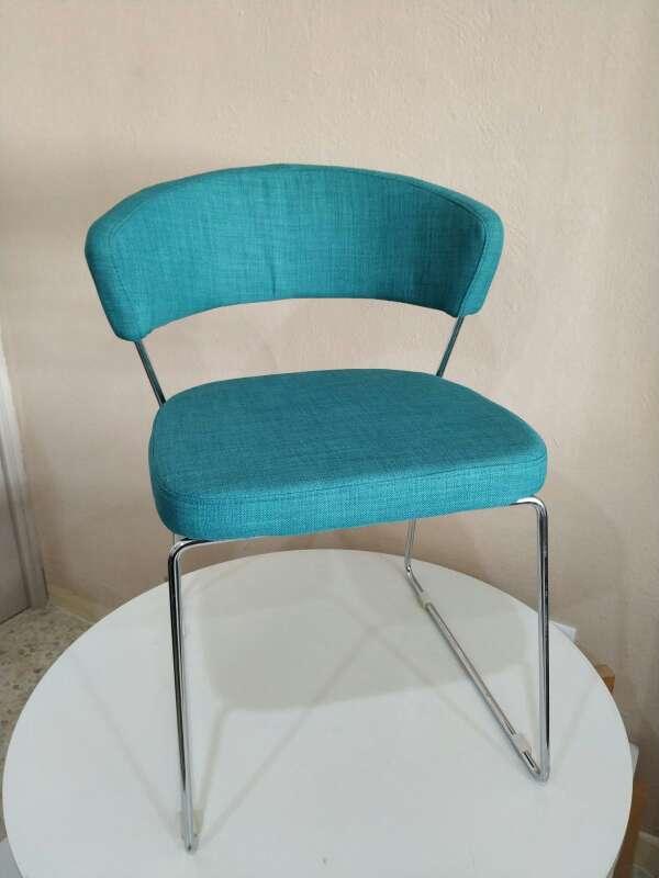 Imagen producto  sillas nuevas de salon 2