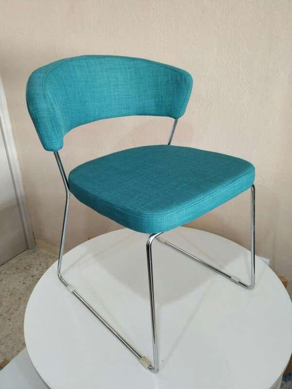 Imagen producto  sillas nuevas de salon 1
