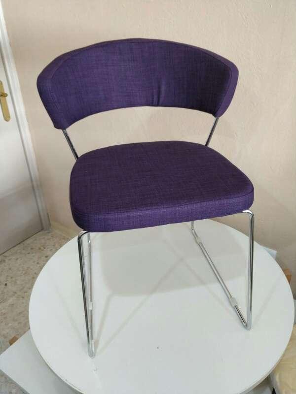 Imagen sillas nuevas