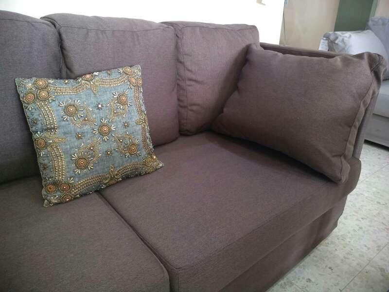 Imagen sofa de 3 plazas Nuevo
