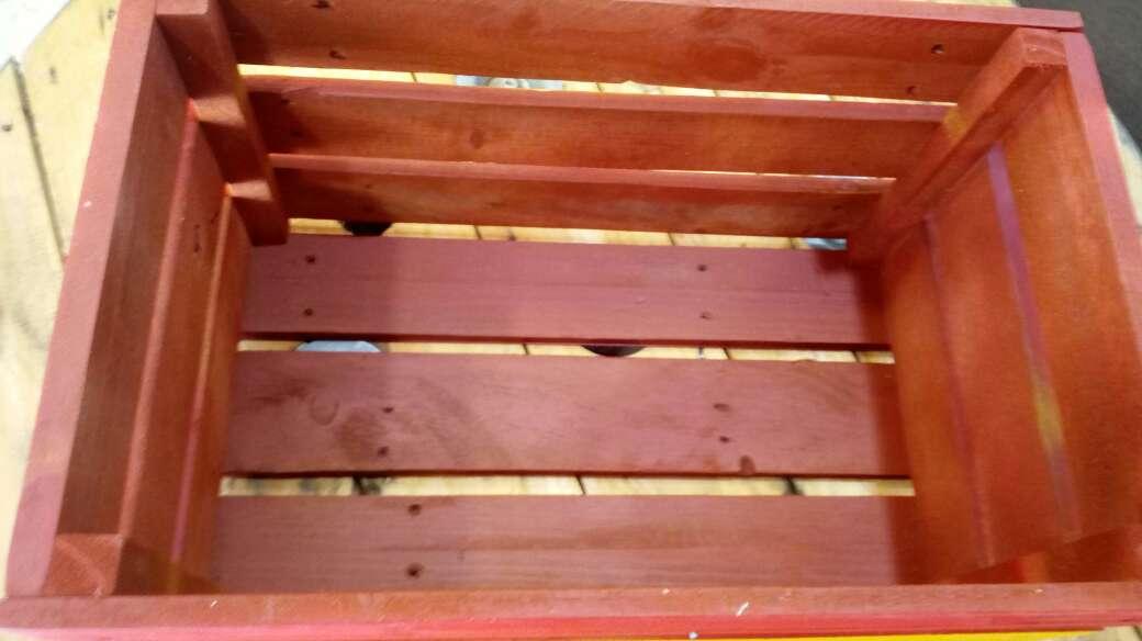 Imagen producto Caja/cajon de madera madera personalizas 2
