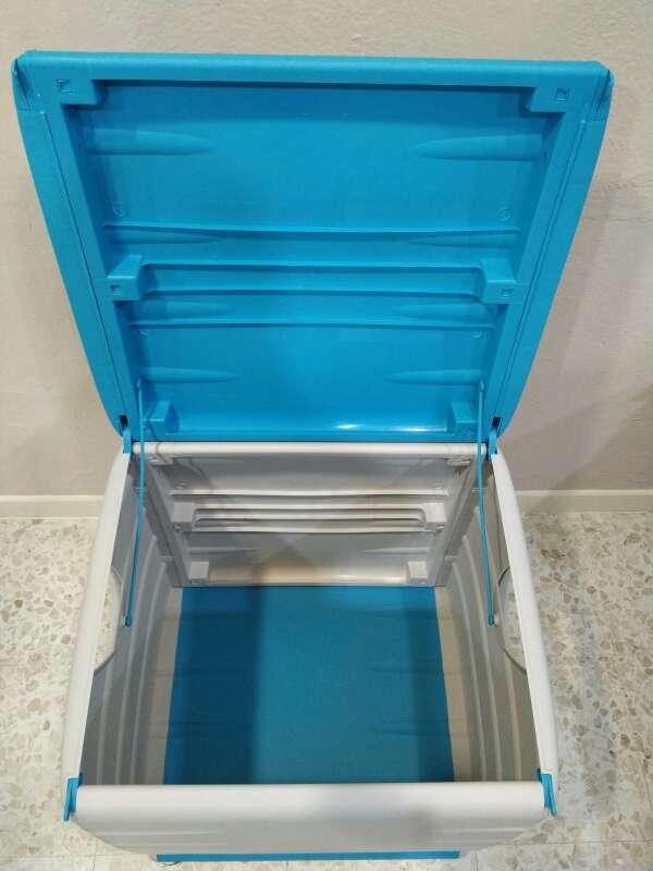 Imagen producto Baul de buenas calidades 2