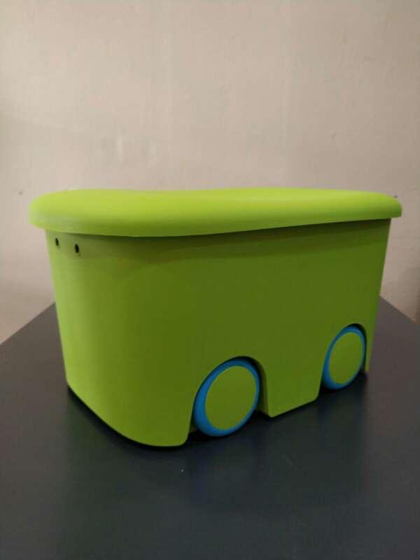 Imagen producto Baul con ruedas  2