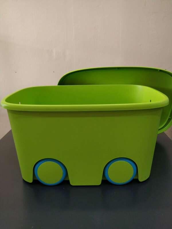 Imagen producto Baul con ruedas  1