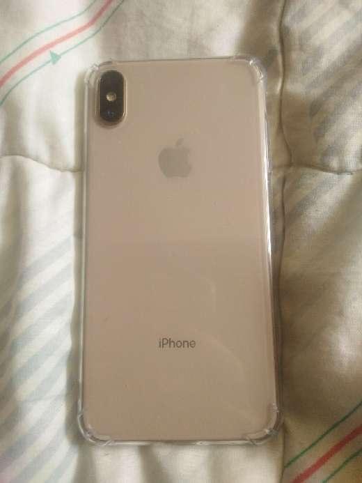 Imagen producto Iphone xs max 700 más gastos de envios 3