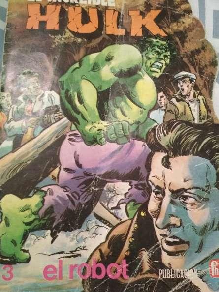 Imagen El increíble Hulk