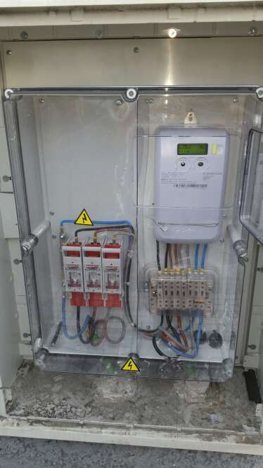 Imagen boletin electricidad