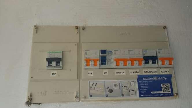 Imagen producto Boletin electricidad 2