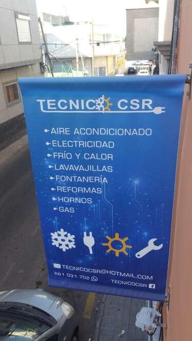 Imagen producto Boletin electricidad 4