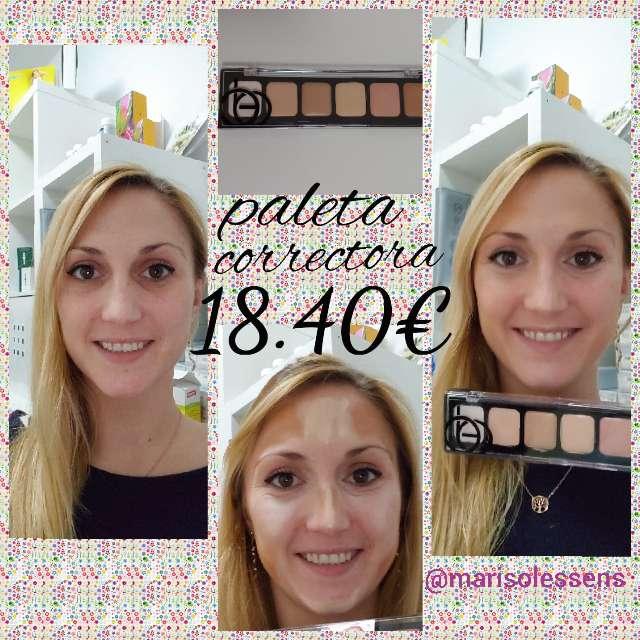 Imagen producto Paleta correctora 1