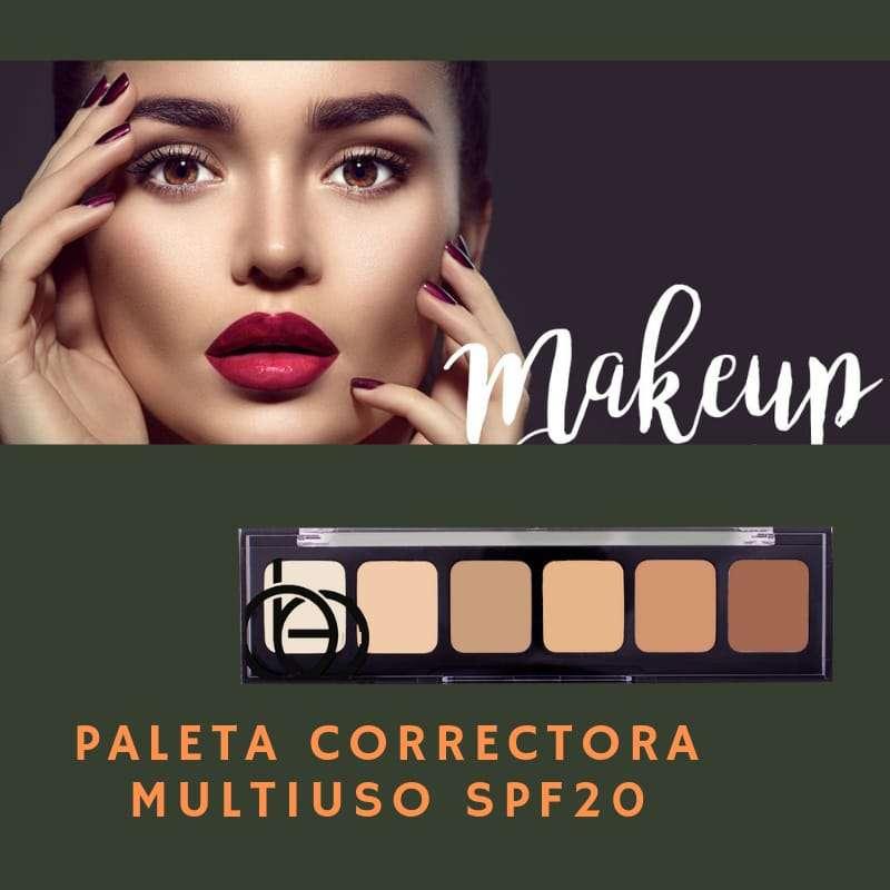 Imagen producto Paleta correctora 3