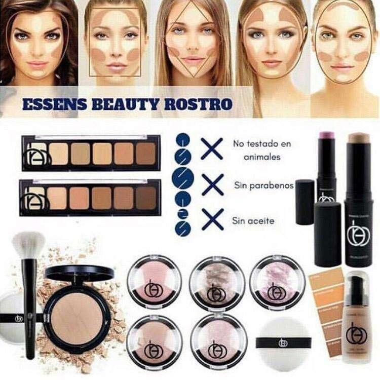 Imagen producto Paleta correctora 5