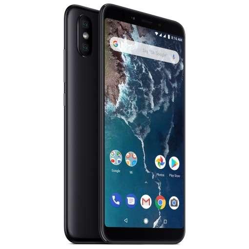 Imagen producto Móvil Xiaomi Mi A2 64GB - Negro   1