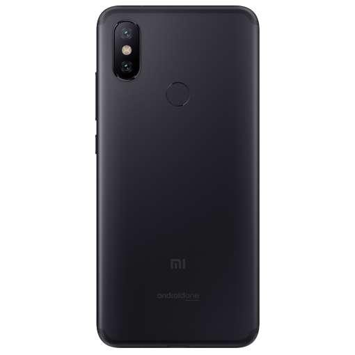 Imagen producto Móvil Xiaomi Mi A2 64GB - Negro   2