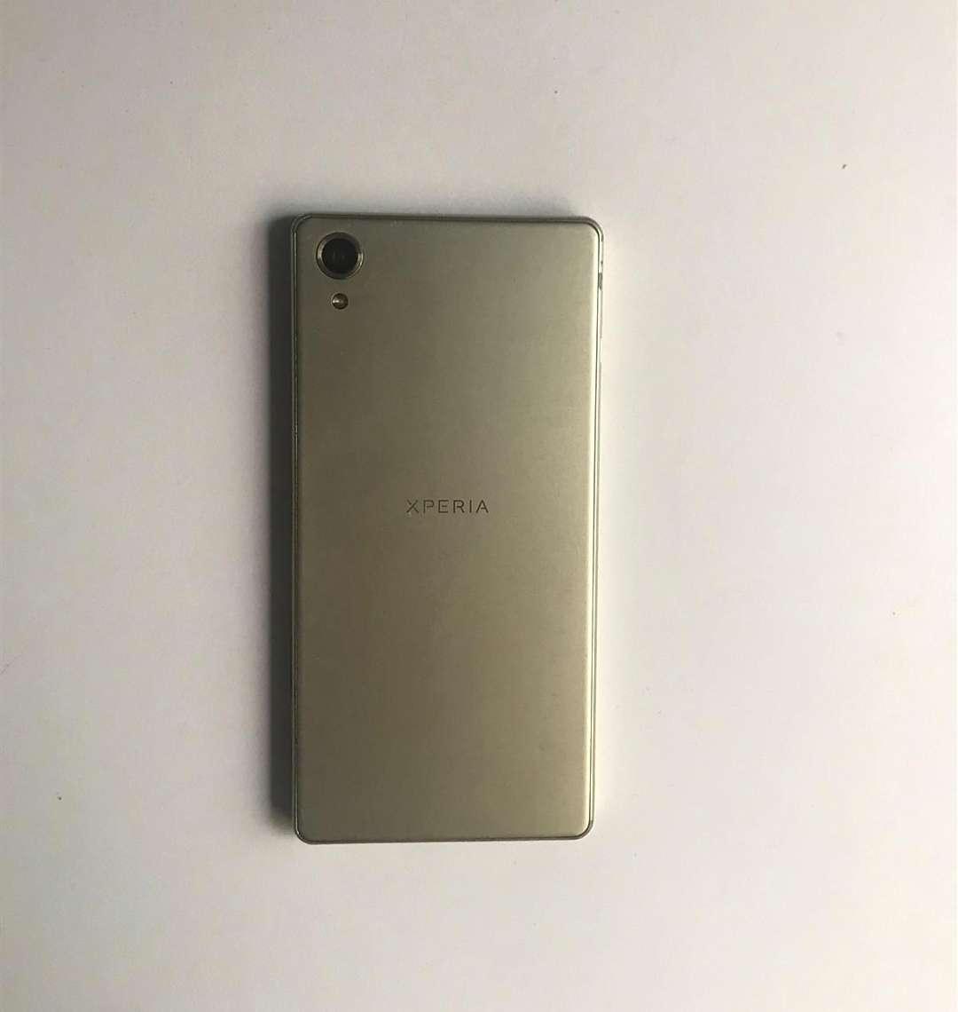 Imagen producto Sony Xperia X  2