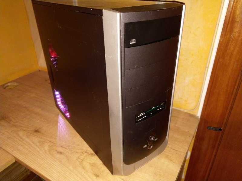 Imagen Pc gamer 8gb de RAM gtx 950