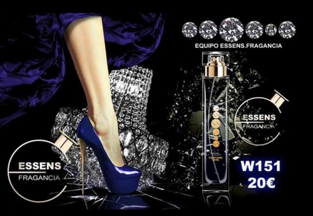 Imagen producto Perfumes originales  4