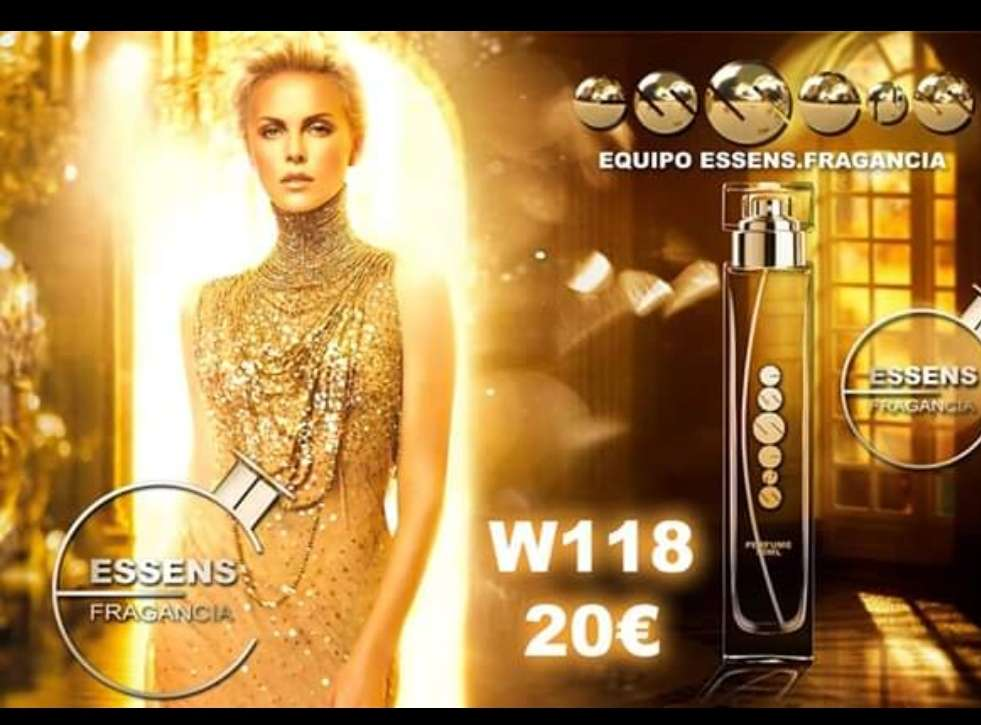 Imagen producto Perfumes originales  5