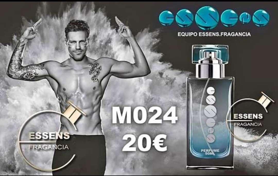 Imagen producto Perfumes originales  3