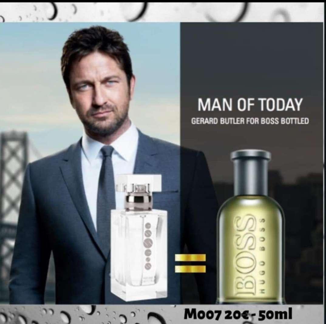 Imagen producto Perfumes originales  2