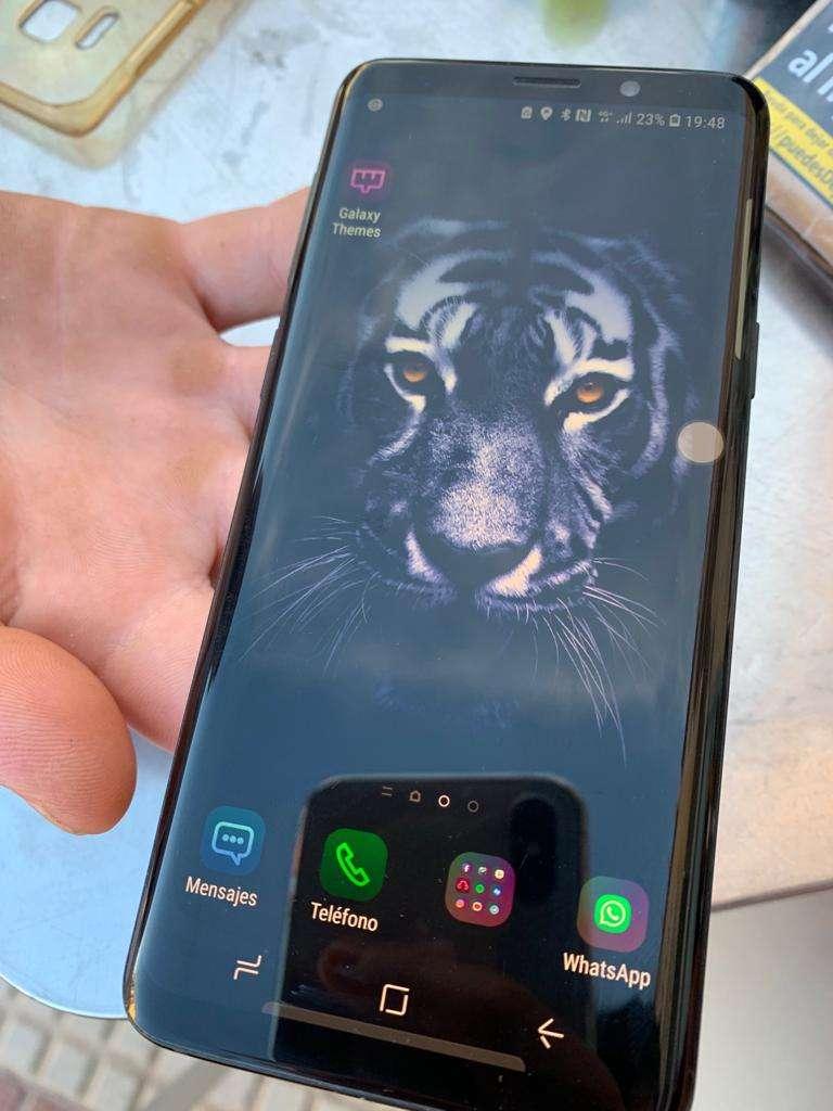 Imagen producto Samsung s9 64 gb 2