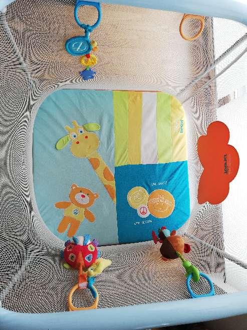 Imagen producto Parque infantil 2