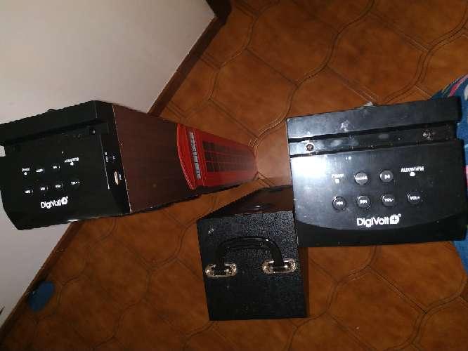 Imagen producto Torre de sonido 5