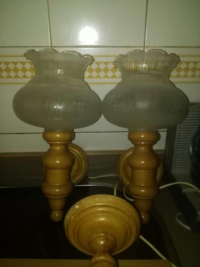 Imagen lámparas y apliques de baño