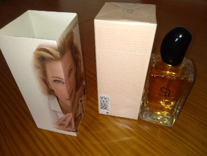 Imagen producto Fragancia mujer perfume 3