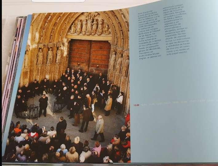 Imagen producto Libro ilustrado de valencia  4