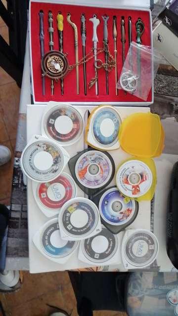 Imagen producto Pack PSP + regalos 2