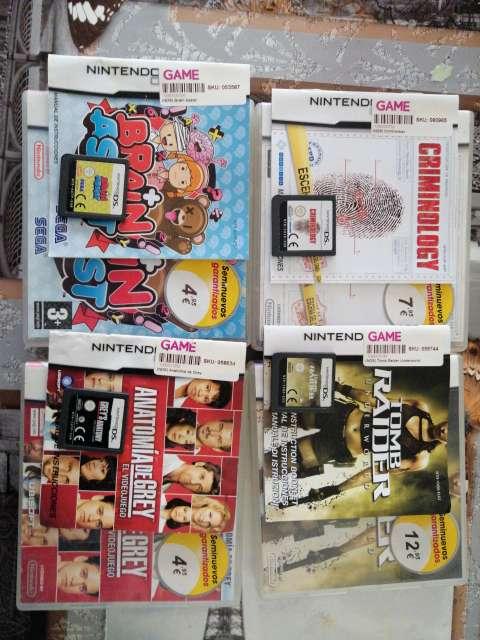 Imagen producto Pack PSP + regalos 8