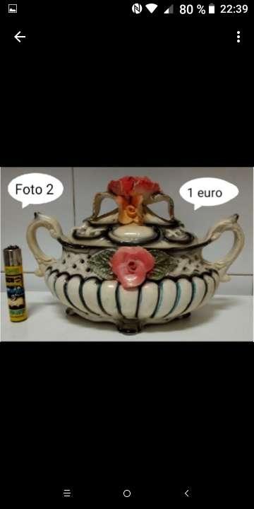 Imagen producto 10 Figuras de Cerámica y Porcelana  2