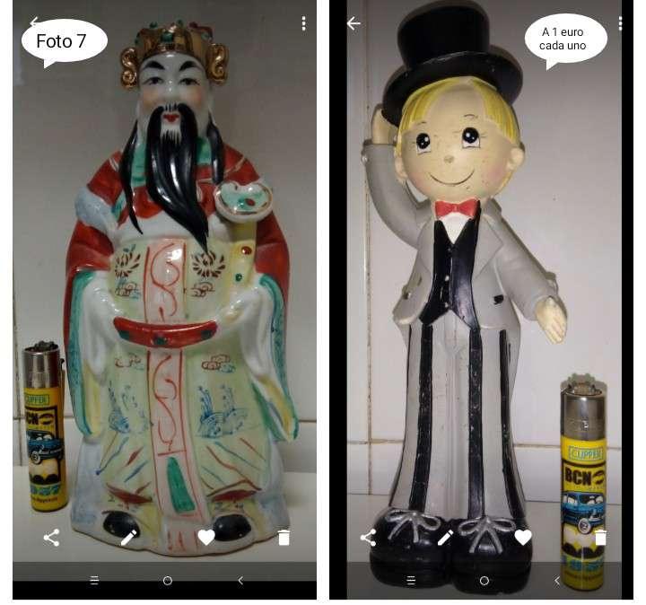 Imagen producto 10 Figuras de Cerámica y Porcelana  7