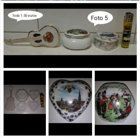 Imagen producto 10 Figuras de Cerámica y Porcelana  5