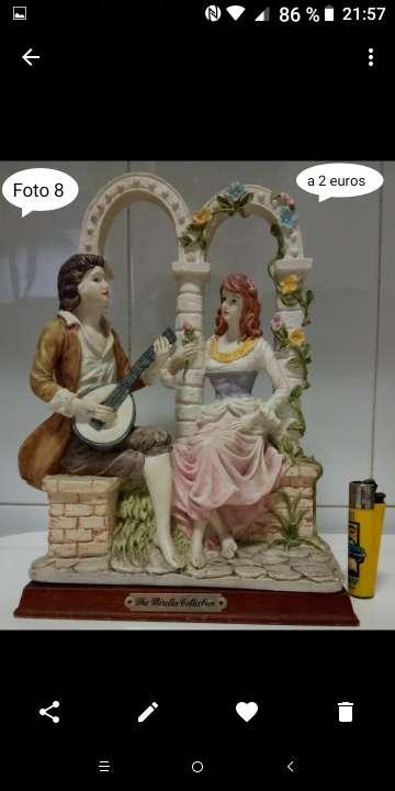 Imagen producto 10 Figuras de Cerámica y Porcelana  8