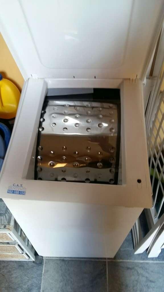 Imagen producto Repuestos de secadora Hostein Hoover modelo STOH 360 3