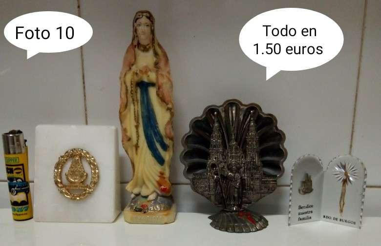Imagen producto 10 Objetos Variados  10