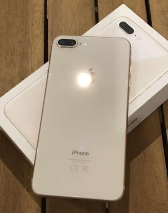 Imagen Iphone 8 plus 64gb