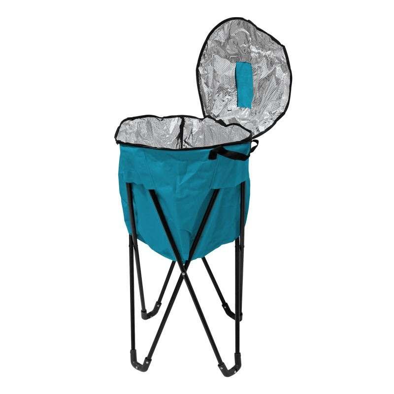 Imagen Hielera plegable azul TC4808 Toolcraft
