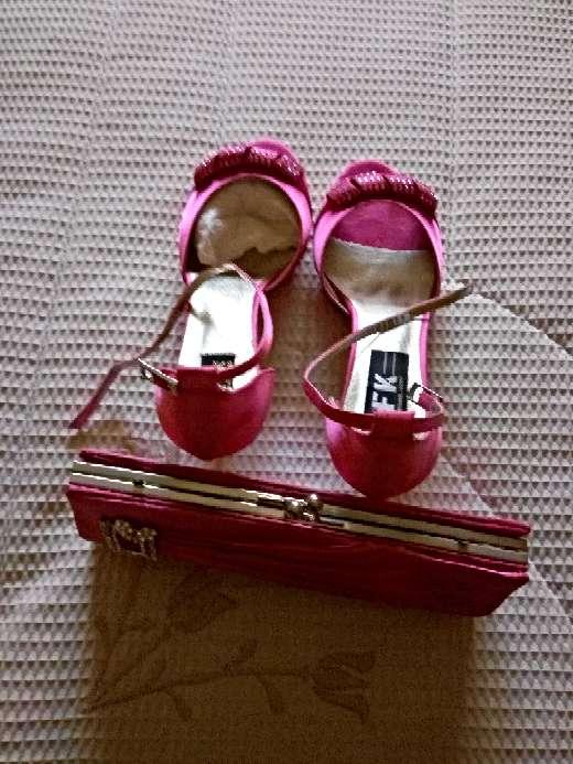 Imagen producto Sandalias y bolso talla 41 2