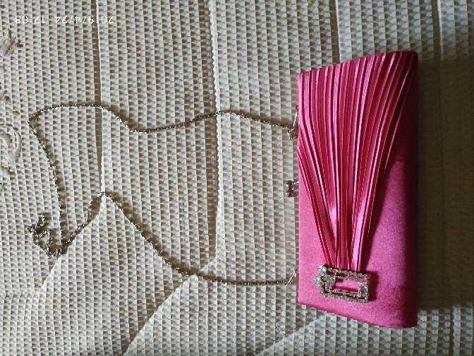 Imagen producto Sandalias y bolso talla 41 9