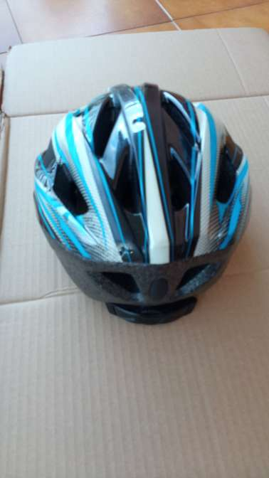 Imagen Casco para bici