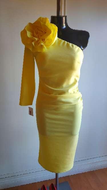 Imagen producto Vestido para eventos italiano 1