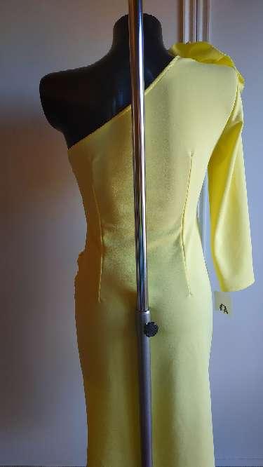 Imagen producto Vestido para eventos italiano 3