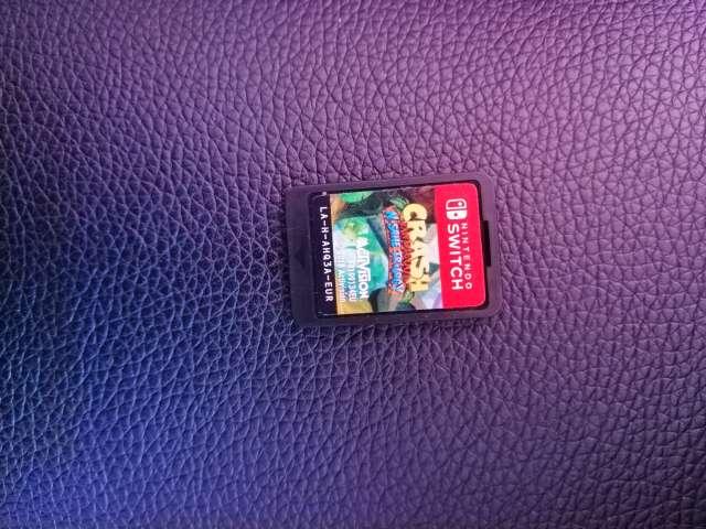 Imagen producto Juego de Nintendo switch  1
