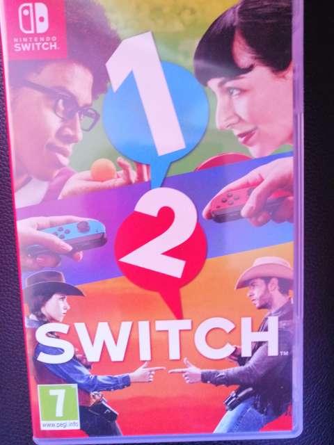 Imagen producto Juego Nintendo switch juego   2