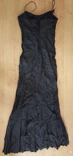 Imagen producto Vestido negro boda celebración 40 2